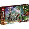 LEGO Ninjago (71747). Il villaggio dei Guardiani