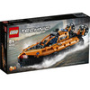 LEGO Technic (42120). Hovercraft di salvataggio
