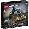 LEGO Technic (42121). Escavatore pesante