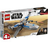 LEGO Star Wars (75297). Resistance X-Wing