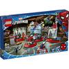 LEGO Super Heroes (76175). Attacco al covo del ragno