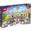 LEGO Friends (41450). Il centro commerciale di Heartlake City