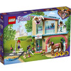 LEGO Friends (41446). La clinica veterinaria di Heartlake City