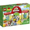 LEGO Duplo Town (10951). Maneggio
