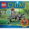 LEGO Chima 30263 Sparratus + Spider Crawler - Set esclusivo in sacchetto di plastica