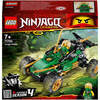 LEGO NINJAGO: Legacy Jungle Raider Building Set (71700)