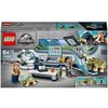 LEGO® Jurassic World™: Il laboratorio del Dottor Wu: fuga dei baby dinosauri (75939)