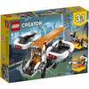 LEGO Creator (31071). Drone esploratore