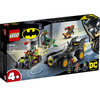 LEGO DC Comics (76180). Batman vs. Joker: Inseguimento con la Batmobile