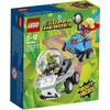 LEGO Super Heroes (76094). Mighty Micros: Supergirl contro Brainiac