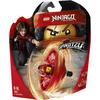 LEGO Ninjago (70633). Kai - Maestro di Spinjitzu