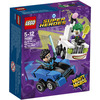 LEGO Super Heroes (76093). Mighty Micros: Nightwing contro The Joker