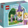 LEGO Disney Princess (41163). La piccola torre di Rapunzel