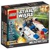 LEGO- Star Wars Microfighter, 75160