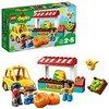 LEGO 10867 DUPLO Town Il mercatino biologico (Ritirato dal Produttore)