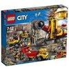 LEGO- City Macchine da Miniera, Multicolore, 60188