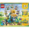LEGO Creator Ferris Wheel Construction Toy (31119)