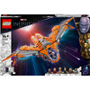 LEGO Marvel Super Heroes - The Guardians' Ship (76193)