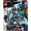 LEGO Marvel Super Heroes - Iron Man: Iron Monger Mayhem (76190)