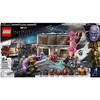 LEGO Marvel Super Heroes - Le combat final d'Avengers: Endgame (76192)