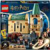 LEGO Harry Potter - Poudlard : rencontre avec Touffu  (76387)