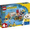 LEGO Minion (75546). I Minions nel laboratorio di Gru