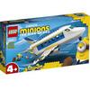 LEGO Minion (75547). L'addestramento del Pilota