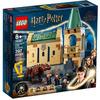 LEGO Harry Potter (76387). Hogwarts Incontro con Fuffi