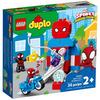 LEGO DUPLO Super Heroes (10940). Il quartier generale di Spider-Man