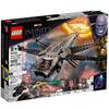 LEGO Marvel Super Heroes (76186). Il dragone volante di Black Panther