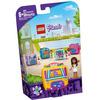 LEGO Friends (41671). Il cubo della piscina di Andrea