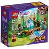 LEGO Friends (41677). La cascata nel bosco