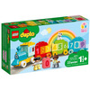LEGO DUPLO My First (10954). Treno dei numeri - Impariamo a contare