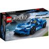 LEGO Speed Champions (76902). McLaren Elva
