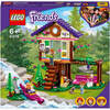 LEGO Friends Forest House Set (41679)