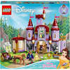 LEGO Disney Princess Belle and the Beast