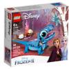 LEGO DISNEY 43186  BRUNI LA SALAMANDRA COSTRUIBILE  NUOVO