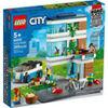 Lego City 60291 Villetta Familiare Nuovo