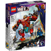 LEGO Super Heroes (76194). Iron Man sakaariano di Tony Stark