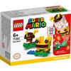 LEGO Super Mario (71393). Set Costume Mario Ape. Power Up Pack, Giocattoli da Collezione, Giocattoli per Bambini