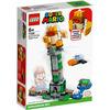 LEGO Super Mario (71388). Torre del Boss Sumo Bros. Pack di Espansione, Giocattoli da Collezione, Giocattoli Creativi