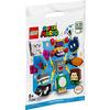 LEGO Super Mario (71394). Pack Personaggi. Serie 3 Personaggi Collezionabili, Mattoncini per Costruzioni, Giocattoli Creativi