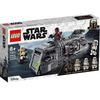 LEGO Star Wars (75311). Marauder Corazzato Imperiale, Set da Costruzione con 4 Personaggi, Giocattoli Creativi