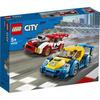 LEGO City Turbo Wheels (60256). Auto da corsa