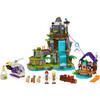 LEGO Friends - Le sauvetage des alpagas en montagne (41432)