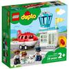 LEGO DUPLO Town (10961). Aereo e aeroporto