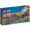 LEGO City (60238)  Scambi Treno