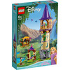 LEGO Disney Princess (43187). La torre di Rapunzel