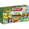 LEGO DUPLO Town (10867). Il mercatino biologico