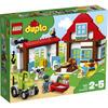 LEGO DUPLO Town (10869). Visitiamo la fattoria